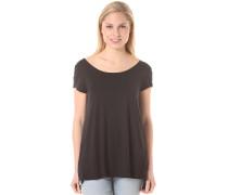 Observe - T-Shirt für Damen - Schwarz