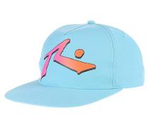 Radness - Snapback Cap - Blau