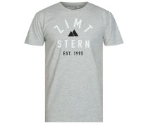 Trimount - T-Shirt für Herren - Grau