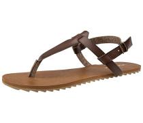 Maya - Sandalen für Damen - Braun