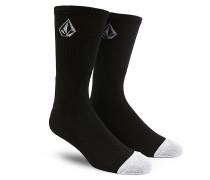Full Stone - Socken für Herren - Schwarz