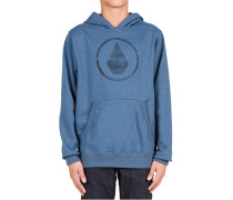 Steelhead - Kapuzenpullover für Jungs - Blau