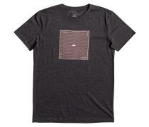 Heat Waves - T-Shirt für Herren - Grau