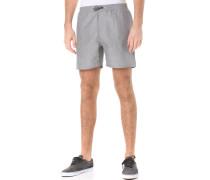 Easy Chambray - Chino Shorts für Herren - Grau