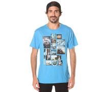 Day Dreaming - T-Shirt für Herren - Blau