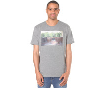 Brian Gaberman - T-Shirt für Herren - Grau