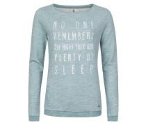 Freedom Crew - Sweatshirt für Damen - Grün
