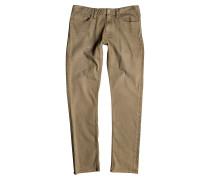 Straight Colour - Jeans für Herren - Grau