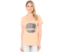 Mastella - T-Shirt für Damen - Orange