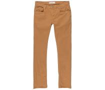 Boomer Color - Hose für Herren - Braun
