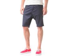 Zuniga - Chino Shorts für Herren - Blau