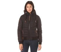 Blutwurstdurst - Jacke für Damen - Schwarz