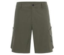 Cargo - Cargo Shorts - Grün