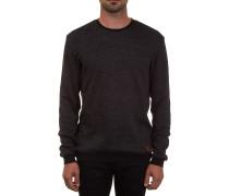 Reza Crew - Sweatshirt für Herren - Schwarz