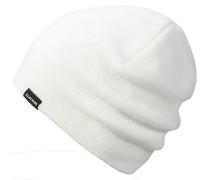 ReeseMütze Weiß
