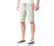 Hert - Chino Shorts für Herren - Grau