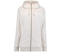 Essentials - Kapuzenjacke für Damen - Weiß