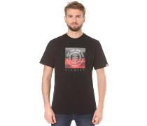 Rolling - T-Shirt für Herren - Schwarz