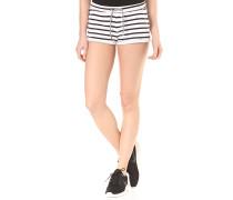 Mambo - Shorts für Damen - Streifen