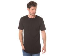 1761 - T-Shirt für Herren - Schwarz