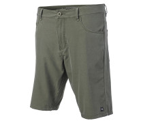 """Everyday 19"""" - Shorts für Herren - Grün"""