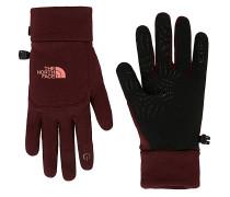 Etip Hardface - Handschuhe für Damen - Rot
