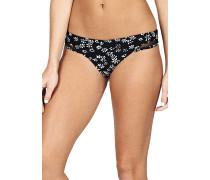 Untamed Hearts Cheeky - Bikini Hose für Damen - Schwarz