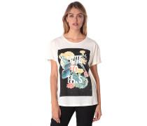 True To This - T-Shirt für Damen - Weiß