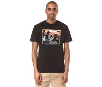 Empire Henge - T-Shirt - Schwarz