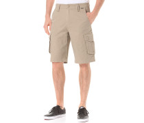 One & Only Cargo 2.0 - Shorts - Beige