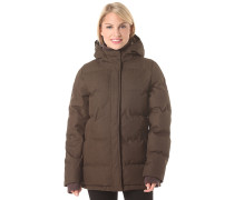 Cassiar - Jacke für Damen - Grün