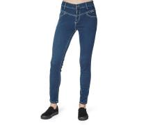 Lune - Jeans für Damen - Blau