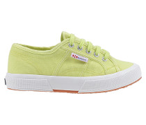 2750 Jcot ClassicSneaker Gelb