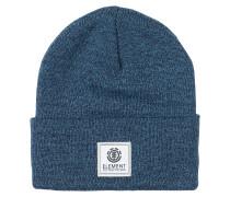 Dusk - Mütze für Herren - Blau