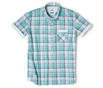 Carbo - Hemd für Herren - Blau
