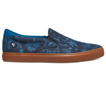 Shorebreak - Slip Ons für Jungs - Blau