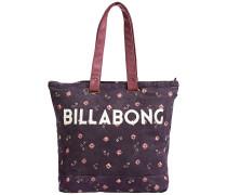Essential Plus - Handtasche für Damen - Rot