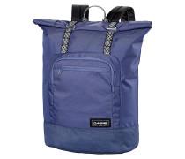 Milly 24L - Laptoprucksack für Damen - Blau