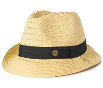 Kalari Fedora - Hut für Damen - Beige