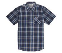Lennox Shirt - Hemd - Blau