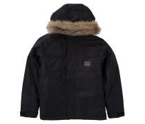Olca - Jacke für Jungs - Schwarz