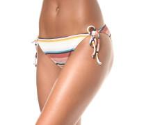 Easy Daze Tie Tropic - Bikini Hose - Streifen