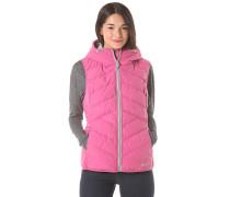 Brightsky - Outdoorweste für Damen - Pink
