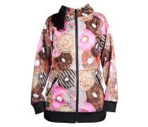 Frost Shredder - Funktionsjacke für Damen - Pink