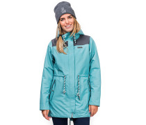 Birch - Jacke für Damen - Blau