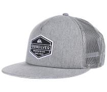 Marbleson - Trucker Cap für Herren - Grau
