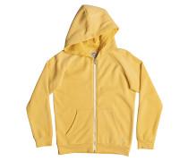 Culvercrest - Kapuzenjacke für Jungs - Gelb