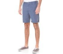 Friday Night - Chino Shorts für Herren - Blau