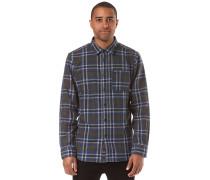 Marcos L/S - Hemd für Herren - Blau