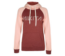 Reykjavik Classic - Kapuzenpullover für Damen - Rot